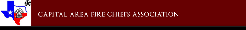 Capital Area Fire Chiefs Association